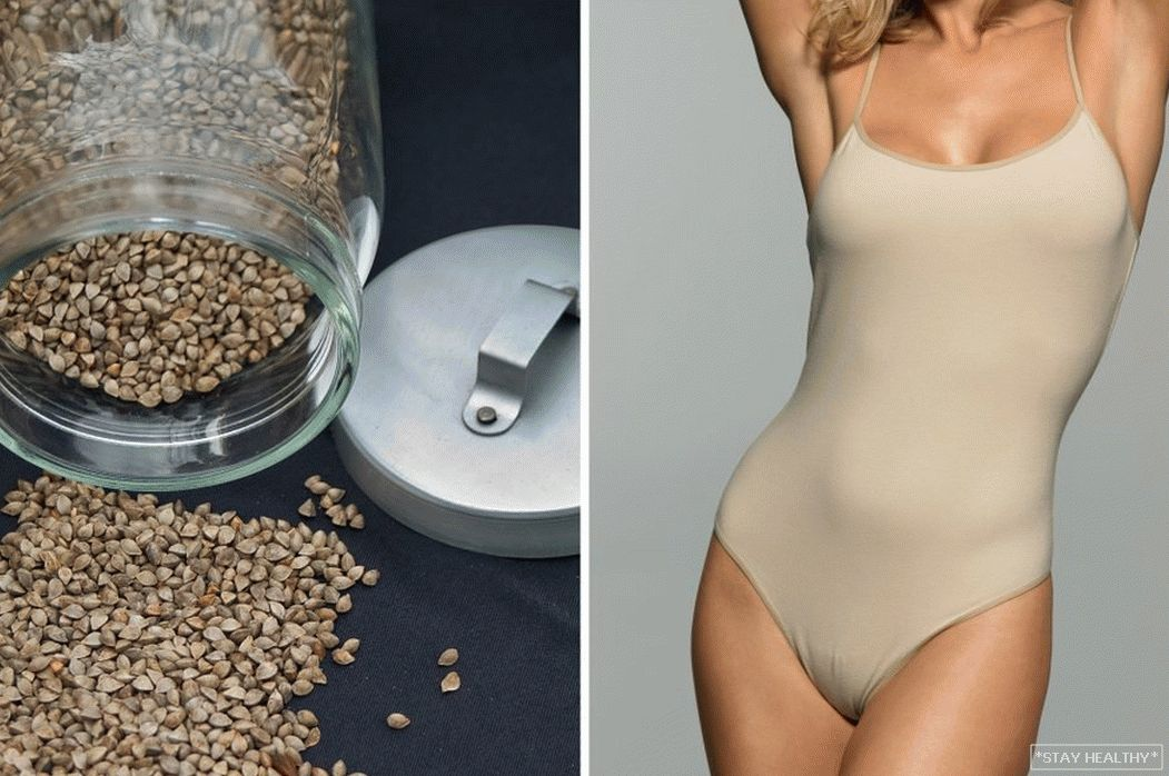 Способы Похудения Гречкой. Гречневая диета