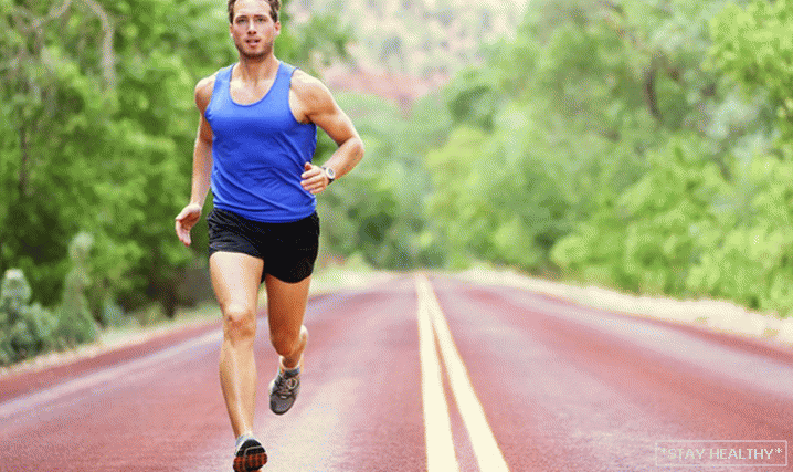 How to learn how to run: tips