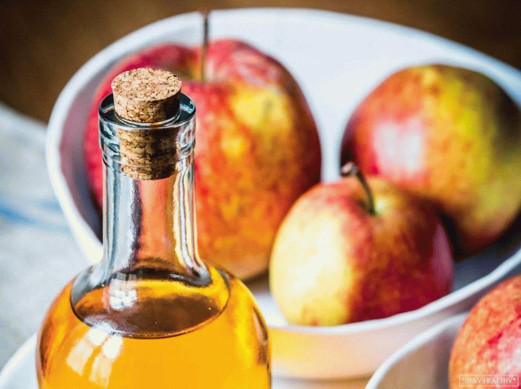Похудеть С Помощью Уксуса И Меда. Диета на яблочном уксусе: минус 5 кг за 5 дней