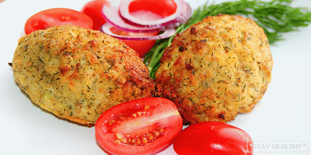 Cod fishcakes: 6 very tastyrecipes