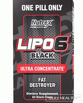 Lipo Black Ultra Concentrate